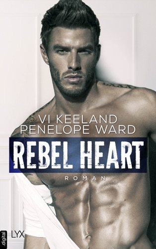 Vi Keeland & Penelope Ward - Rebel Heart