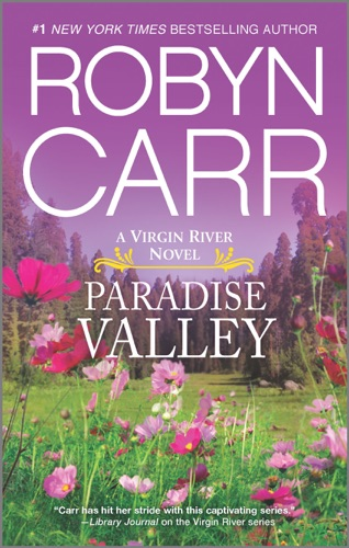 Robyn Carr - Paradise Valley