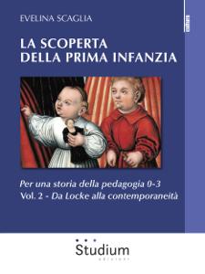 La scoperta della prima infanzia - Vol. 2 Copertina del libro