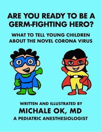 Are You Ready To Be A Germ Fighting Hero