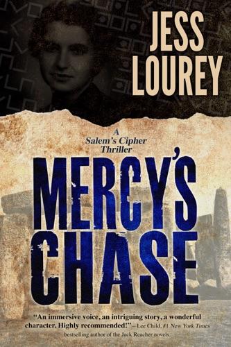 Jess Lourey - Mercy's Chase