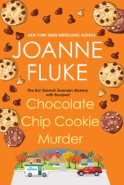 Chocolate Chip Cookie Murder PDF Download