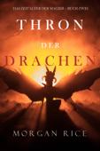 Thron der Drachen (Das Zeitalter der Magier – Buch Zwei)