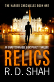 Download and Read Online Relics