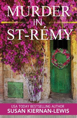 Murder in St-Rémy E-Book Download