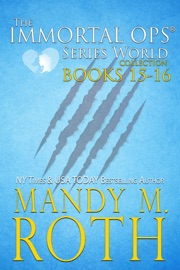 The Immortal Ops Series World Collection Books 15-16 PDF Download