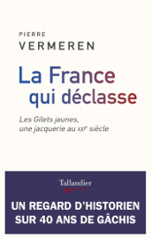 La France qui déclasse