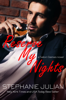 Stephanie Julian - Reserve My Nights Grafik