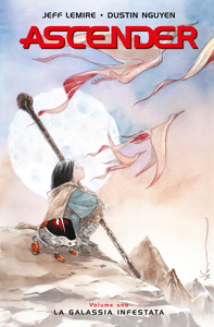 Ascender 1 Book Cover