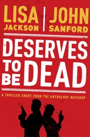 Deserves to Be Dead PDF Download