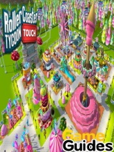 RollerCoaster Tycoon Touch Tips, Cheats & Tricks The Ultimate Guide
