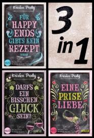 Seduction - Wenn Liebe durch den Magen geht (3in1) PDF Download