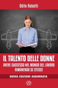 Il talento delle donne Book Cover