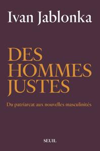 Des hommes justes La couverture du livre martien