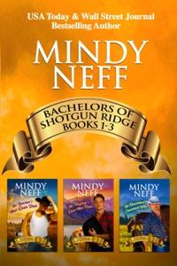 Bachelors of Shotgun Ridge--Books 1-3