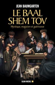 Le Baal Shem Tov Copertina del libro