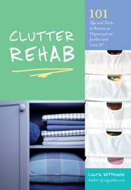 Clutter Rehab