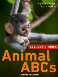 Seymour Simons Animal ABCs