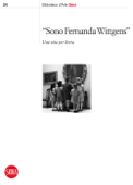 """Sono Fernanda Wittgens"""