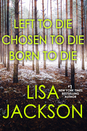The Alvarez & Pescoli Series - Lisa Jackson