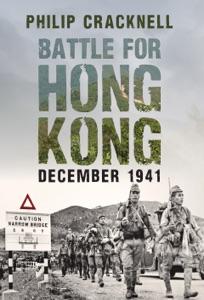 Battle for Hong Kong, December 1941 Book Cover