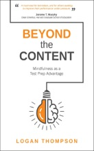 Beyond The Content