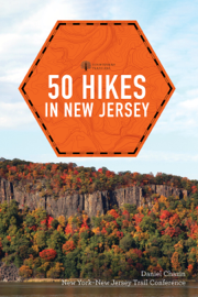 50 Hikes in New Jersey (Fifth)  (Explorer's 50 Hikes)