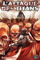 L'Attaque des Titans T31 ebook Download