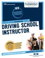 Driving School Instructor