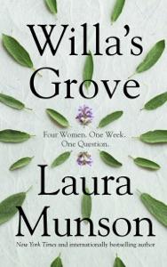 Willa's Grove Book Cover