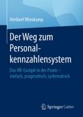 Der Weg zum Personalkennzahlensystem