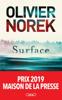 Olivier Norek - Surface bild