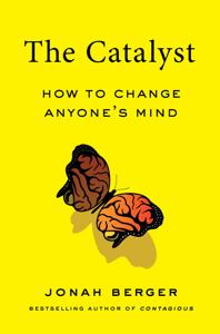 Catalyst Copertina del libro