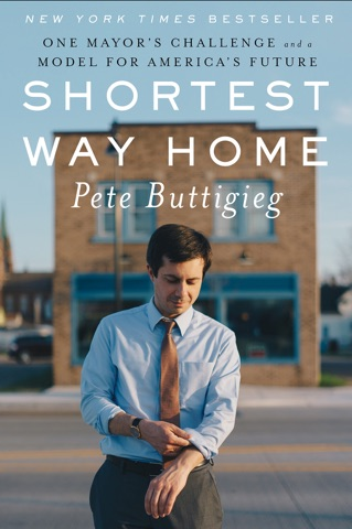 Shortest Way Home: One Mayor's Challenge and a Model for America's Future PDF Download