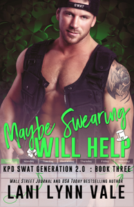 Maybe Swearing Will Help Book Cover
