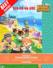 Animal Crossing New Horizons Official Companion Guide