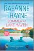 RaeAnne Thayne - Summer at Lake Haven artwork