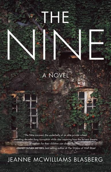 The Nine - Jeanne McWilliams Blasberg book cover