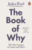 Judea Pearl & Dana Mackenzie - The Book of Why artwork