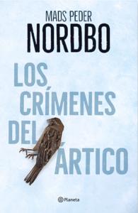 Los crímenes del Ártico Book Cover