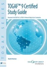 TOGAF (TM) 9 Certified Study Guide