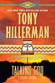 Talking God - Tony Hillerman by  Tony Hillerman PDF Download