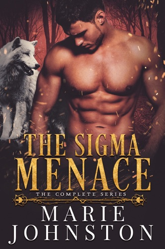 Marie Johnston - The Sigma Menace Collection