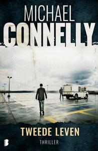 Tweede leven Door Michael Connelly Boekomslag