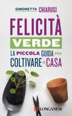 Felicità verde Book Cover