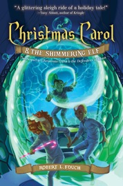 Christmas Carol The Shimmering Elf