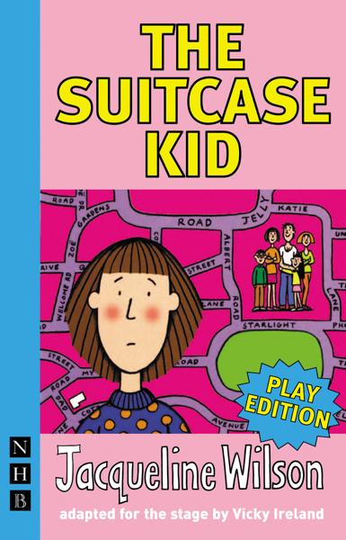 The Suitcase Kid (NHB Modern Plays)