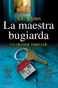 La maestra bugiarda Libro Cover
