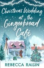 Christmas Wedding At The Gingerbread Café