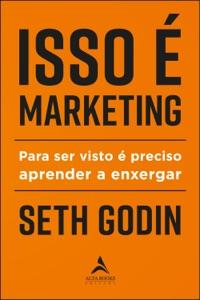 Isso É Marketing Book Cover